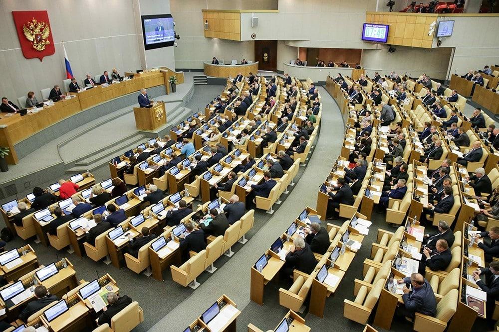 Госдума установила стоимость штрафа за превышение скорости от 20 до 40 км