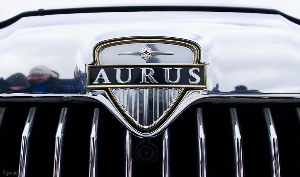 Двигатели Aurus адаптируют под самолёты