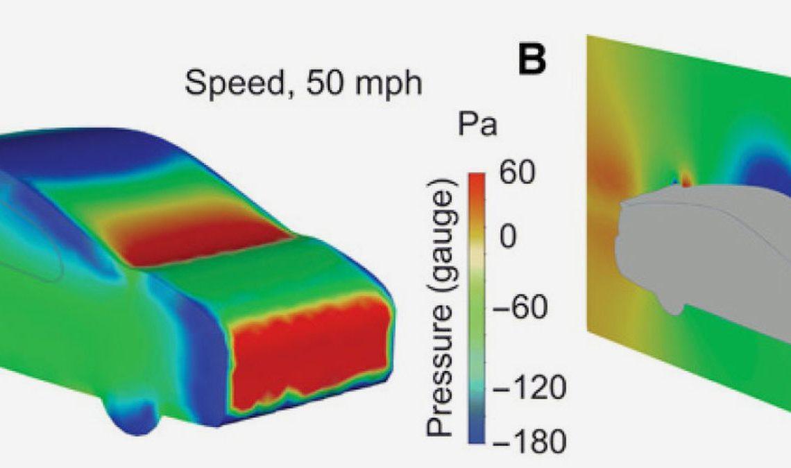 Ученые рассказали, как уменьшить риск заражения COVID-19 в авто